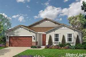New Homes For Sale In WestPark Roseville California