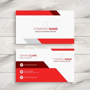 Millions Of Png Images Backgrounds And Vectors For Free Download Pngtree Modern Business Cards Vector Business Card Business Cards Creative
