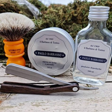 One of the best Barbershop scents around, the Etd lasts all day, it is very addictive and worth every penny. If you like powdery, sweet traditional barbershop scents, then this is for you.