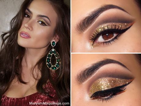 Step By Step 70s Makeup Pictures And Video Disco Makeup 70s