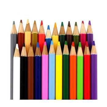Artist Colored Pencils 24 Piece Set My Immediate Hobby Needs