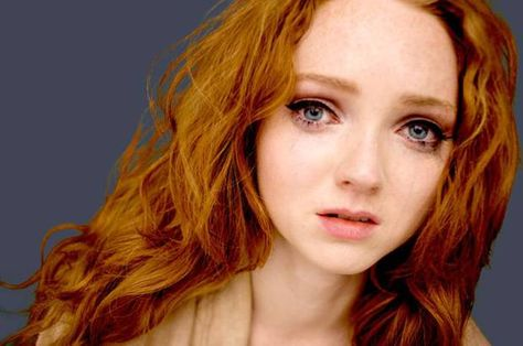 Lily Cole: The catwalk queen who conquered Hollywood
