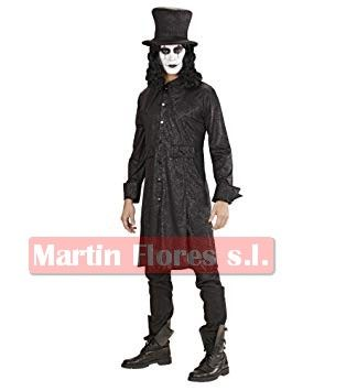 Disfraz El Cuervo Hombre Para Halloween En Sevilla Disfraces Y Golosinas Para Tu Fiesta En Nuestra Web Pel Disfraces Disfraz Halloween Hombre Golosinas