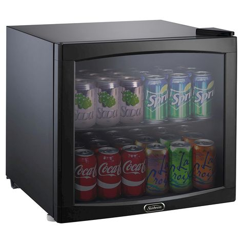 Mini Refrigerator Beverage Center Black - Mini Refrigerator - Ideas of Mini Refrigerator - Sunbeam Cu.