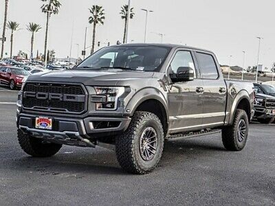 Ebay Advertisement 2020 Ford F 150 Raptor 4wd Supercrew 5 5 Box 2020 Ford F 150 Raptor 4wd Supercrew 5 5 Box 10 Miles Lead Foot Pickup In 2020 Ford F150 Ford 4wd