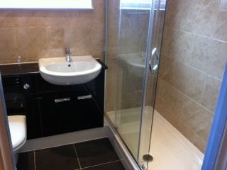 Experienced And Professional Bathroom Installers Essex