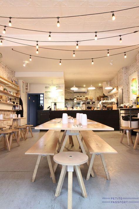 New York City's 11 Best Coffee Shops