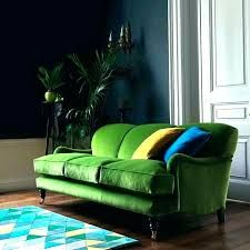 Groovy Emerald Green Velvet Sofa Elegant Couch For Sale Intended Theyellowbook Wood Chair Design Ideas Theyellowbookinfo