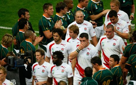 The Rugby World Cup S 100 Greatest Moments In Pictures 2007 World Cup World Cup Rugby World Cup