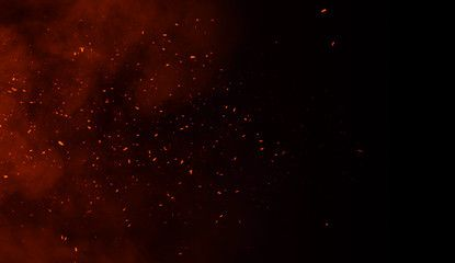 Embers With Smoke Fire Explosions Unity Asset Store In 2021 Fire Image Fire Art Fire Fairy