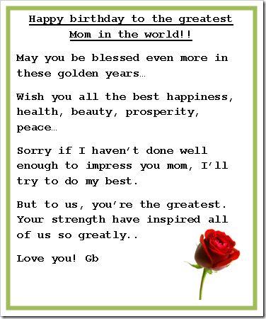 Ucapan Terima Kasih Atas Ucapan Selamat Ulang Tahun Http