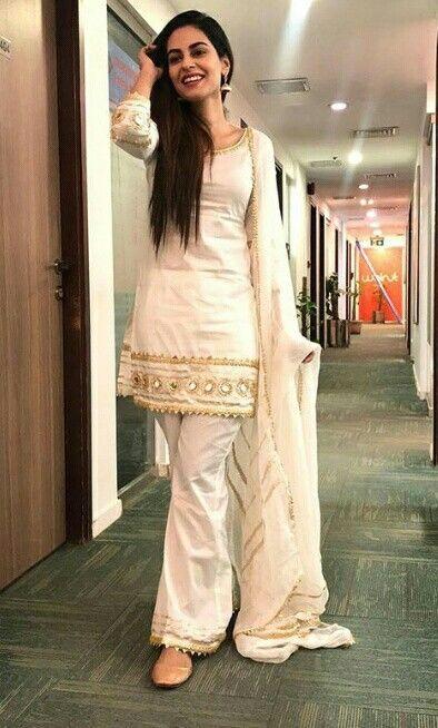 Qunoot Simple Pakistani Dresses Pakistani Fashion Casual Pakistani Dress Design