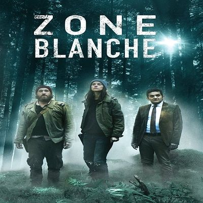 Zone Blanche 1 Sezon 1 Bolum Movies And Tv Shows Tv Series