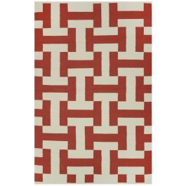 Made From 100 Recycled Cotton Hand Woven Rug Pad Recommended Spot Clean And Vacuum Machine Wash In Cold Fab Habitat Geometric Area Rug Geometric Rug