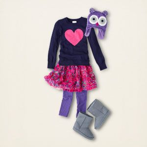 Check out The Children's Place for a great selection of kids clothes, baby clothes & more. Shop at the PLACE where big fashion meets little prices!