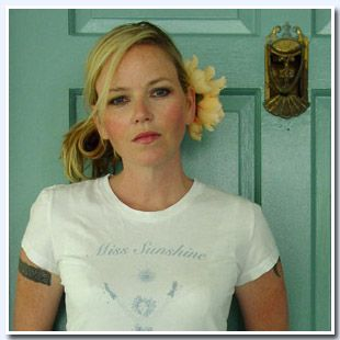 Kay Hanley singer guitarist Letters To Cleo