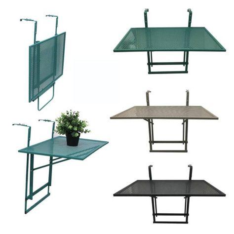 Tavoli Pieghevoli Per Balconi.Tavolini Da Balcone Piccoli E Pieghevoli Nel 2020 Balconi