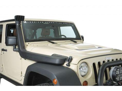 For Jeep Wrangler Jk 07-17 Black Turn Signal Euro Guard Set  X 11231.11