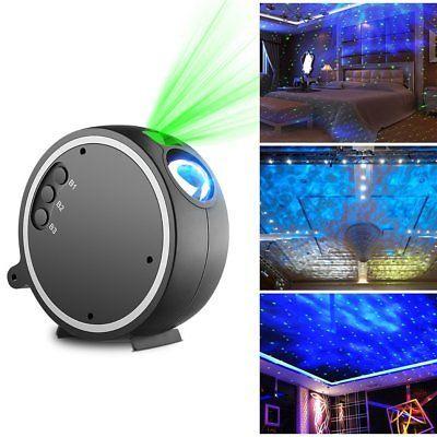 Led Laser Projektionslampe Sternenhimmel Projektor Romantische Nacht Lampe Sternenhimmel Projektor Sternenhimmel Projektor