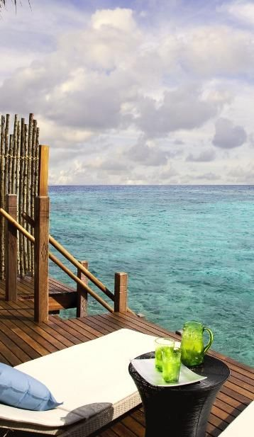 Vivanta by Taj in the Maldives | See More Pictures | #SeeMorePictures