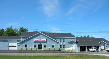 Overhead Door Company Of Bangor | Bangor, Maine
