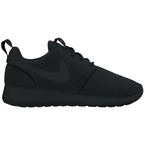 841be81a996ce Nike Women s Women s Roshe One Sneakers ( 75) ❤ liked on Polyvore featuring  shoes