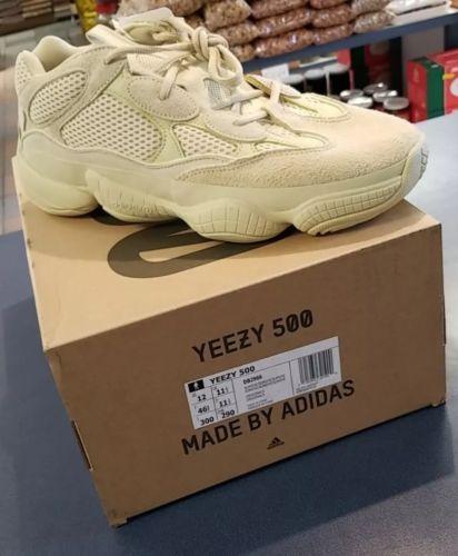 adidas yeezy 500 moon