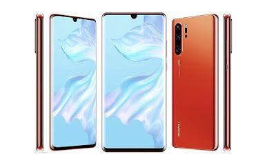 مواصفات و مميزات هاتف هواوي Huawei P30 Pro