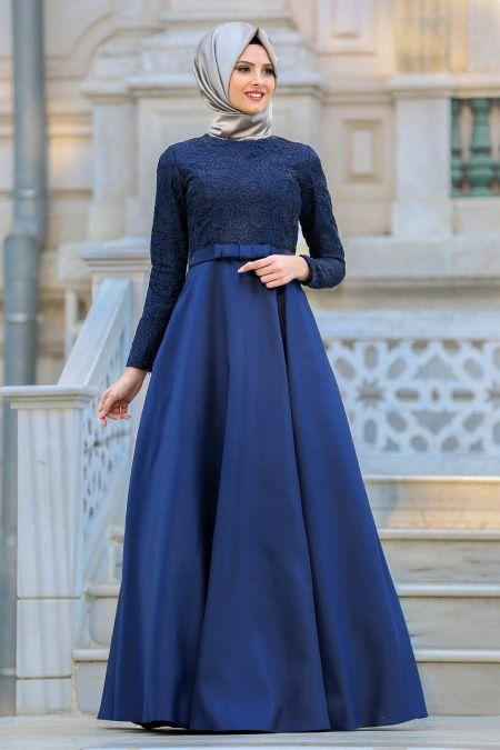 Tuay Tesettur Soz Elbisesi Modelleri Moda Tesettur Giyim Elbise Moda Stilleri Basortusu Modasi