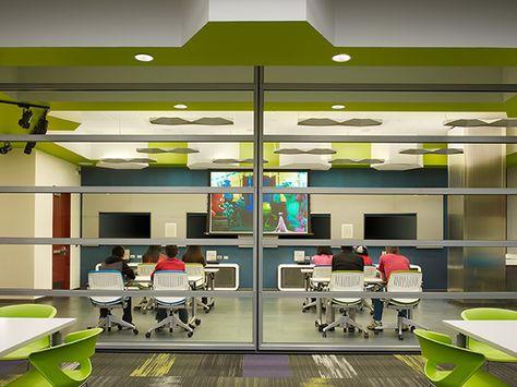 2012 Library Interior Design Award Winners Image Galleries ALA