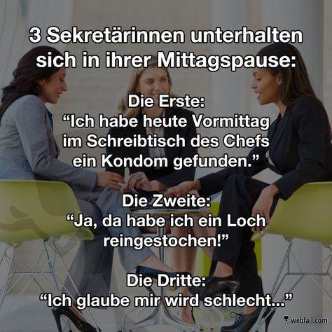 Drei Engel Fur Den Chef In 2020 German Humor Funny Tagging Quotes