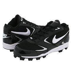 Nike Keystone Low Men's Baseball Cleat (317386 011) Size