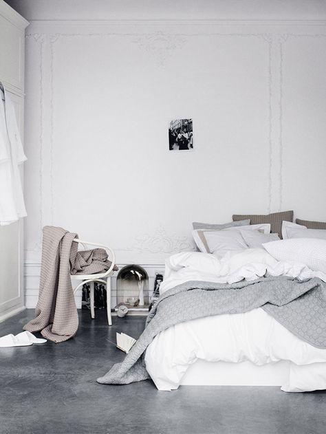 T.D.C | Line Klein