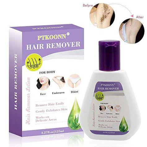 Hair Removal Cream Hair Remover Lotion Body Hair Removal Cream Skin Friendly Painless Premium Depilatory Crea