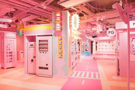 "The World's Most Kawaii Purikura Shop ""Moreru Mignon"" Opens New Branch in IKSPIARI   もしもしにっぽん"