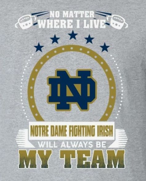 #NotreDameFootball