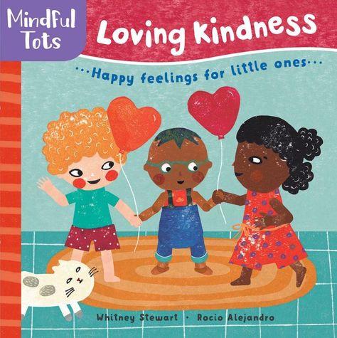 Book: Mindful Tots - Loving Kindness