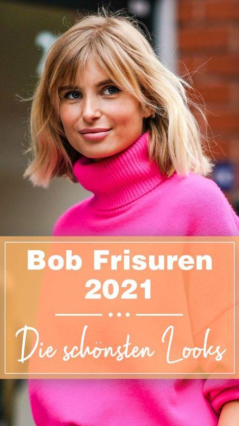 900+ Trendfrisuren // schöne Haare-Ideen in 2021 ...