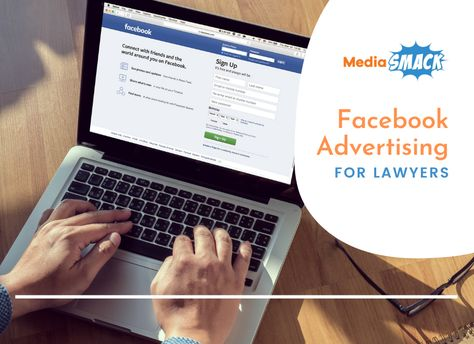 Facebook Advertising for Lawyers | A Quick Guide for 2021