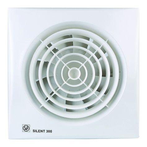 Bathroom Extractor Fans Silent 300 Extractor Fan Extractor Fans Fan Bathroom Exhaust Fan