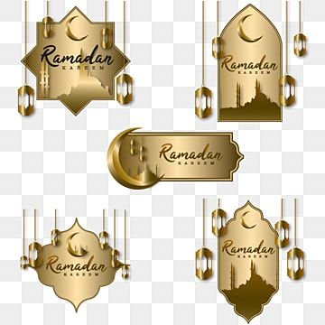 Gold Lace Design Label Material Lace Material Gold Lace Gold Material Png Transparent Clipart Image And Psd File For Free Download In 2020 Ramadan Kareem Banner Vector Gold Material