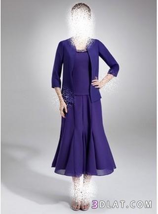 فساتين سوارية لأم العروسة أناقة أم العروس أزياء أم العروسة الجزء الثانى Dresses Dresses With Sleeves Long Sleeve Dress