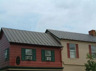 Improve Quality Of Your Roof With Maintenance Metal Roof Metal Roof Installation Roof Installation