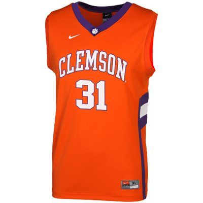 ... replica orange alumni jersey stitched football jerseys co  clemson  tigers nike basketball jersey clemson tigers college south carolina sports  team gear ... 125fa5a5b