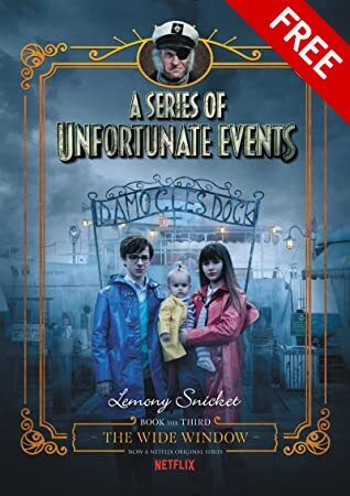 Pdf A Series Of Unfortunate Events 3 The Wide Window Author