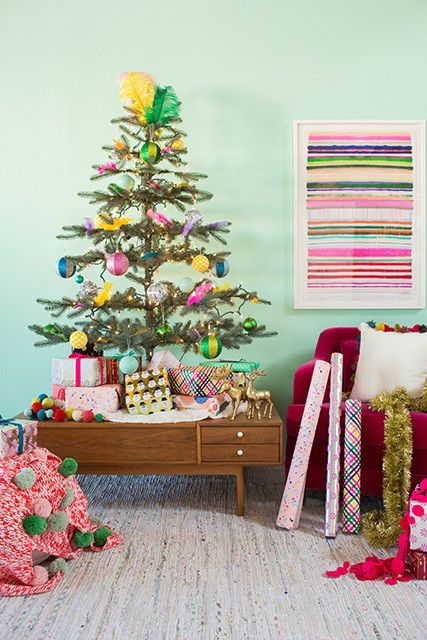 Designers Share Their Best Holiday Decorating Tips Holiday Decor Easy Christmas Crafts