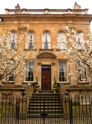 Best Beautiful Buildings Images On Pinterest Beautiful - Beautiful georgian house in london