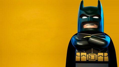 HD wallpaper: the lego batman movie, movies, animated movies, 2018 movies