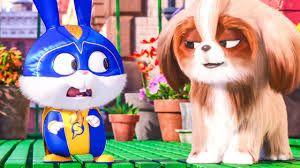 Ver Hd The Secret Life Of Pets 2 Pelicula Completa Dvd Mega Latino 2019 En Latino Secret Life Of Pets Secret Life Pet Max