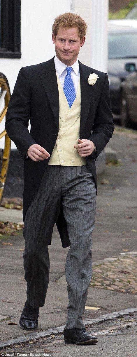 Prince Harry - 19 dec 2014